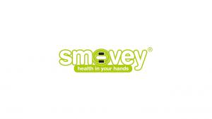 smovey - swingingENERGY - Gerlinde Reicht - smovey weiss