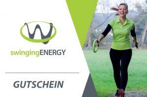 smovey - swingingENERGY - Gerlinde Reicht - Gutschein