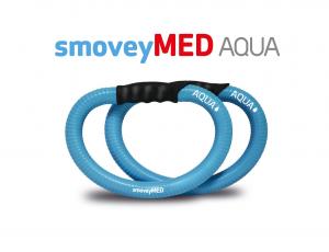 smovey - swingingENERGY - Gerlinde Reicht - smoveyMED aqua