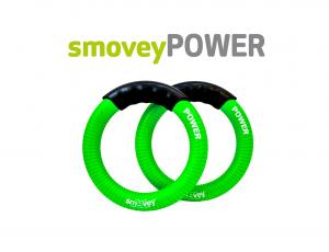 smovey - swingingENERGY - Gerlinde Reicht - smoveyPOWER grün