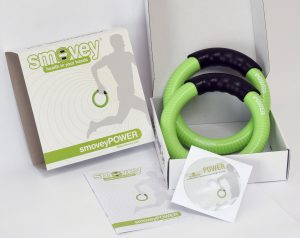 smovey - swingingENERGY - Gerlinde Reicht - smoveyPOWER green