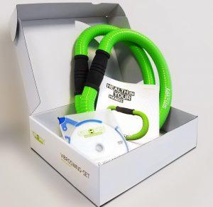 smovey - swingingENERGY - Gerlinde Reicht - smoveySINGLE set green Classic