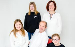 smovey - swingingENERGY - Gerlinde Reicht - Familie