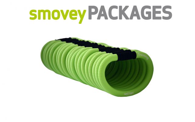 smovey - swingingENERGY - Gerlinde Reicht - smoveyPACKAGES